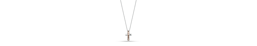 Collier Sector pour homme