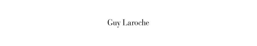 Bijoux Guy Laroche