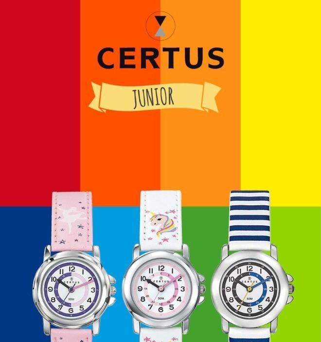 Certus Junior